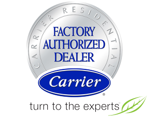 carrier hvac dealer